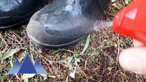 Kamik Hunter Winter Rubber Boots