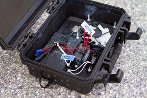 DIY Ozone Generator